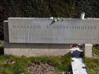 Schütte-Lihotzky