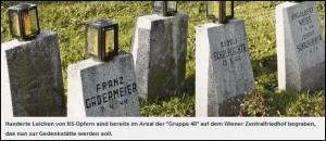 Gruppe 40 - Namen der Vergessenen