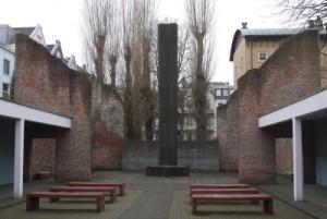 Denkmal - Schouburg - blog