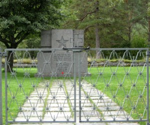 Jugoslawische Gedenstätte Frontansicht-klein