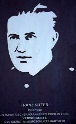 Franz Sitter