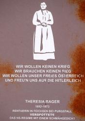 Theresia Prager
